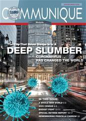 Communique_July_September 2018_cover